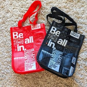 *Free with Purchase!* Lululemon reuseble bags